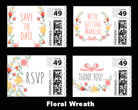New2015Floral Wreath
