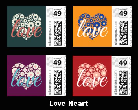 New2015Love Heart