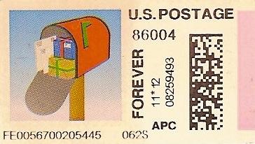 U45Hmailbox001Tan