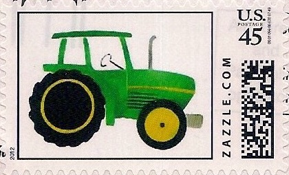 Z45HM12tractor001